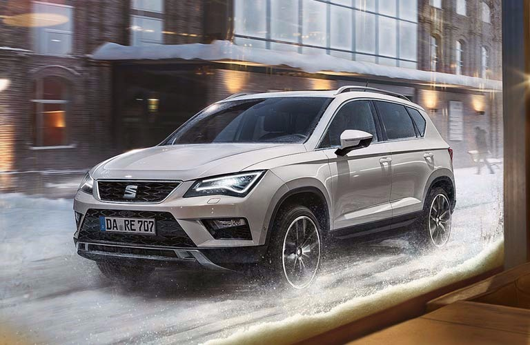 SEAT Ateca Offers